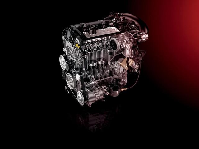 Facelift 308 GTi