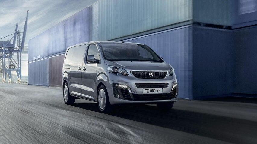 Peugeot Expert Vare - nytt bilde