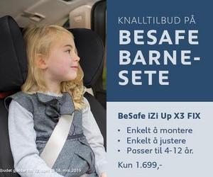Barnesete mobile