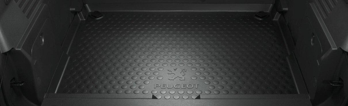 Peugeot bagasjeromsmatter