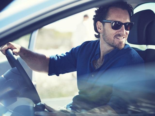 Peugeots kontraktsgarantier