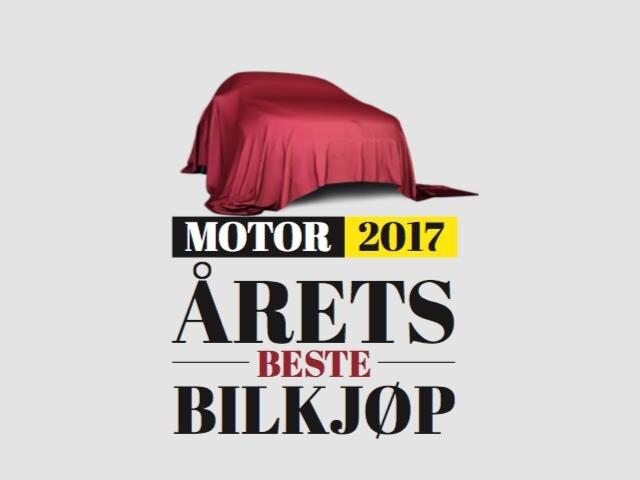 Årets beste bilkjøp