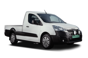 Peugeot Partner Pick-up